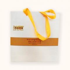 西藏 舌尖上的中国 天然 无添加 布瑞藏蜜黄色礼盒 天然蜜222g/1*3