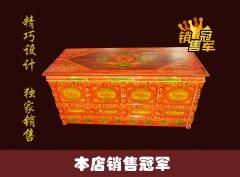 定制藏式纯手工彩绘藏式桌子