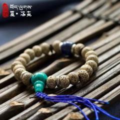 西藏「夏洛克」原创【悠悠我心】星月手串