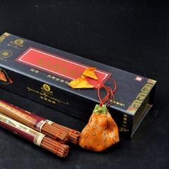 西藏纯天然手工宫廷极品檀香 包邮
