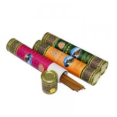 [慈成藏香]西藏山南慈成藏香纯手工天然净化空气消除疲劳长时间保持香味