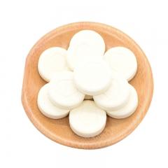 [喜卓]青稞牦牛奶片西藏草原特产 207克 甜味
