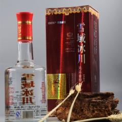 藏缘西藏特产雪域冰川及吉祥青稞酒