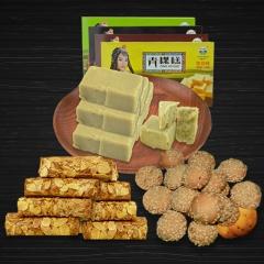 西藏特产 双11小吃组合套餐特优惠