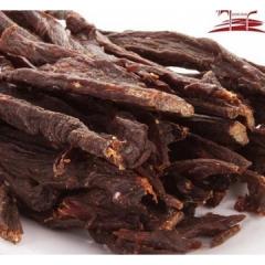 藏好西藏超风干牦牛肉干98g手撕美味休闲零食西藏特产牦牛肉 五香 98g 五香