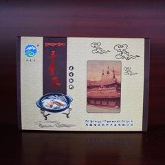 西藏特产   藏高雪手掌参高品质260克