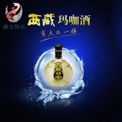藏宝精品西藏玛咖酒