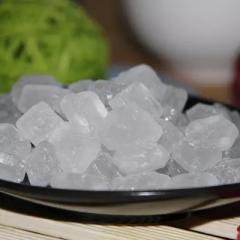 冰糖 一级单晶冰糖 白冰糖纯冰糖 秋冬煲汤炖粥