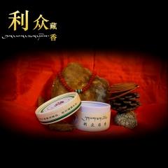 西藏工布江达县天然人工藏香  塔香包邮