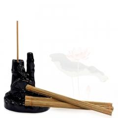 正品西藏巴松措古藏香袋装纯手工制作 一袋 透明袋子