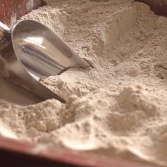 林芝特产青稞炒面熟粉糌粑粉青稞糌粑 小袋 糌粑