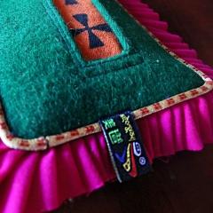 正宗西藏天然香薰藏香包汽车香包衣柜香囊 大包 包