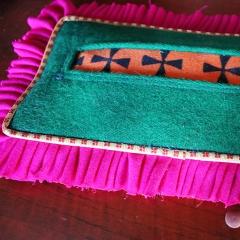 正宗西藏天然香薰藏香包汽车香包衣柜香囊 小包 包