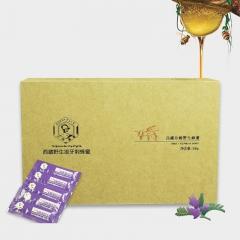 西藏野生狼牙刺蜂蜜360g