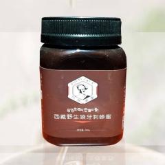 西藏野生狼牙刺蜂蜜500g