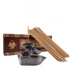 西藏名香西藏特产传承工艺手工制作