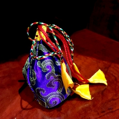 香包混合藏药制作多种功效合成西藏特产