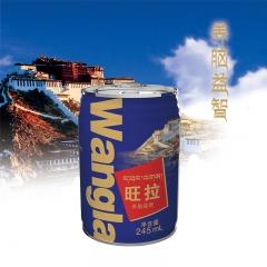 【藏承堂】旺拉 养生饮品 罐装饮料 245mlx12罐 养脑益智 西藏古方 厂家直销