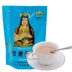 [牦牛牧家]西藏特产西藏甜茶 牦牛牧家 袋装80g 西藏甜茶 400g 甜茶
