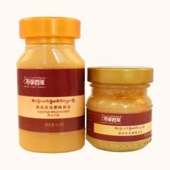西藏纯天然野花原味蜂蜜 222g 野花原味
