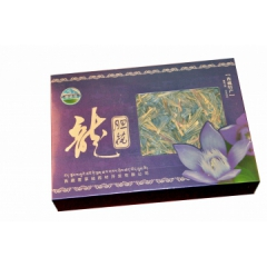 雪草地龙胆花西藏特产纯天然野生